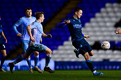 Ollie Clarke of Bristol Rovers  - Mandatory by-line: Ryan Hiscott/JMP - 14/01/2020 - FOOTBALL - St Andrews Stadium - Coventry, England - Coventry City v Bristol Rovers - Emirates FA Cup third round replay