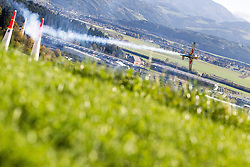 26.10.2014, Red Bull Ring, Spielberg, AUT, Red Bull Air Race, Renntag, im Bild Kirby Chambliss, (USA) // during the Red Bull Air Race Championships 2014 at the Red Bull Ring in Spielberg, Austria, 2014/10/26, EXPA Pictures © 2014, PhotoCredit: EXPA/ M.Kuhnke