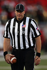 Rick Demulling Football Official Photos