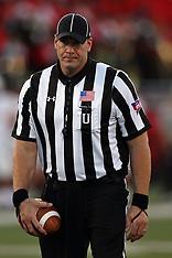Rick Demulling Football Official Photos
