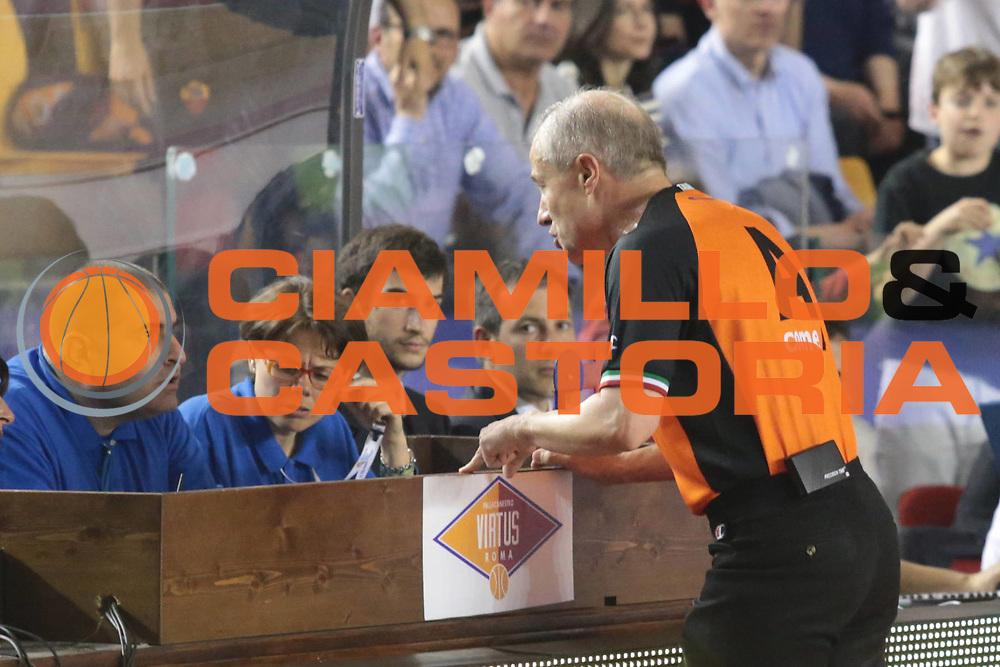 DESCRIZIONE : Roma Lega A 2012-2013 Acea Roma Lenovo Cantu playoff semifinale gara 5<br /> GIOCATORE : arbitro<br /> CATEGORIA : curiosita ritratto <br /> SQUADRA : <br /> EVENTO : Campionato Lega A 2012-2013 playoff semifinale gara 5<br /> GARA : Acea Roma Lenovo Cantu<br /> DATA : 02/06/2013<br /> SPORT : Pallacanestro <br /> AUTORE : Agenzia Ciamillo-Castoria/M.Simoni<br /> Galleria : Lega Basket A 2012-2013  <br /> Fotonotizia : Roma Lega A 2012-2013 Acea Roma Lenovo Cantu playoff semifinale gara 5<br /> Predefinita :