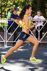 Tufts Health Plan 10K for Women, Emma Bates, BAA adidas