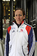 Caversham, United Kingdom, Mary McLACHLAN, 2012 GBRowing Adaptive (Paralympic) Press Conference 6 Months to go. Wednesday  29/02/2012  [Mandatory Credit; Peter Spurrier/Intersport-images]