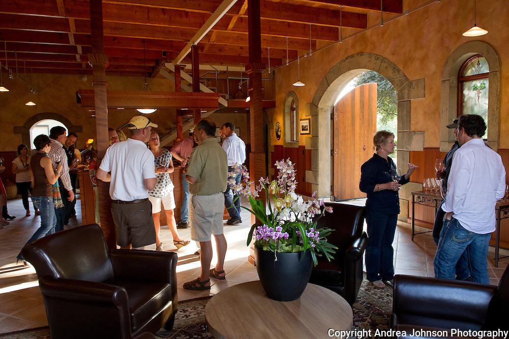 Figgins Family Wine Estates, Walla Walla, Washington