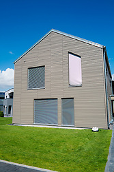 Modern highly energy efficient family house  in Germany
