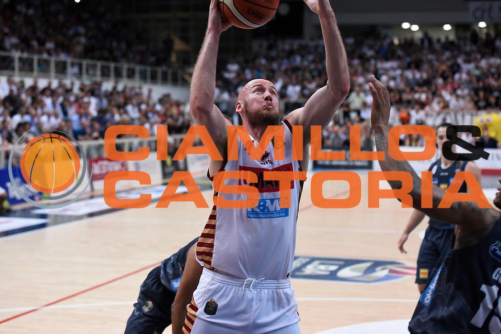 Hrvoje Peric<br /> Dolomiti Energia Aquila Basket Trento - Umana Reyer Venezia<br /> Lega Basket Serie A 2016/2017<br /> Playoff, finale gara 3<br /> Trento, 14/06/2017<br /> Foto M.Ceretti / Ciamillo-Castoria