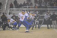 Oxford High vs. Starkville in MHSAA playoff action in Starkville, Miss. on Friday, November 16, 2012. Starkville won.