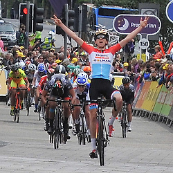 Aviva Womans Bike Tour Stage 3 | Oundle | 19 June 2015