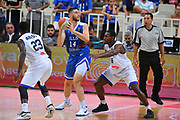 Nazionale Italiana Maschile Senior<br /> Torneo Acropolis<br /> Grecia - Italia Greece - Italy<br /> FIP 2017<br /> Atene, 24/08/2017<br /> Foto Ciamillo - Castoria