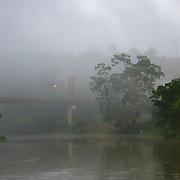 The start of the La Ruta Maya River Challenge 2008, San Ignacio, Belize