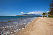 Kalepolepo Beach, Kihei, Maui, Hawaii