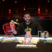 2016-01 Seminole Hard Rock Lucky Hearts Poker Open