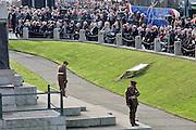 Remembrance Sunday Blackpool 2014
