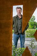acteur Lucas Van den Eynde aan Kolonie van Merksplas-foto joren de weerdt