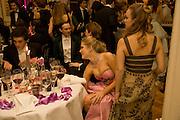 HON PHILIPPA CADOGAN, The 2008 Crillon Debutante Ball, Crillon Hotel. Paris. 29 November 2008 *** Local Caption *** -DO NOT ARCHIVE -Copyright Photograph by Dafydd Jones. 248 Clapham Rd. London SW9 0PZ. Tel 0207 820 0771. www.dafjones.com