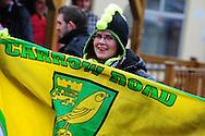 Bristol - Saturday November 7th, 2009: Atmosphere before the FA Cup 1st round match at Paulton. (Pic by Alex Broadway/Focus Images)..