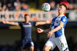 Ollie Clarke of Bristol Rovers - Mandatory by-line: Richard Calver/JMP - 05/05/2018 - FOOTBALL - Roots Hall - Southend-on-Sea, England - Southend United v Bristol Rovers - Sky Bet League One