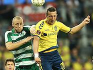 25 Aug 2016 Brøndby IF - Panathinaikos