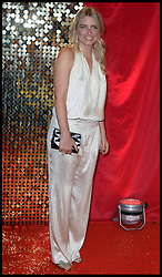 Emma Atkins  attends the British Soap Awards 2014 at the Hackney Empire, London, United Kingdom. Saturday, 24th May 2014. Picture by Andrew Parsons / i-Images