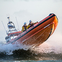 Lymington RNLI Life