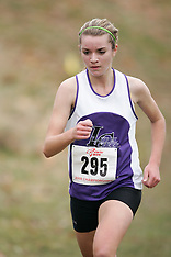 2009 Athletics Ontario X-Country