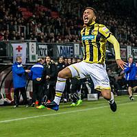 170301 - Sparta - Vitesse Halve finale beker
