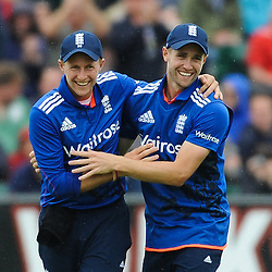 England v Sri Lanka - Bristol