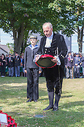 Michael Foster, High Sheriff of East Sussex<br />