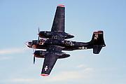 A26, air-to-air