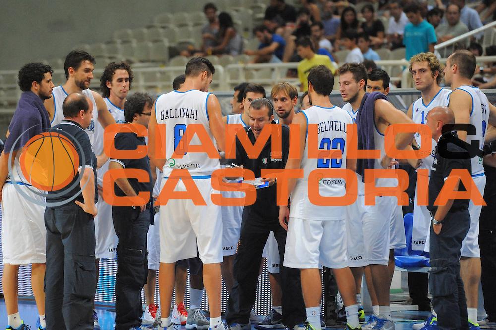 DESCRIZIONE : Atene Torneo Acropolis Italia Grecia Italy Greece<br /> GIOCATORE : Simone Pianigiani Coach Team<br /> CATEGORIA : ritratto<br /> SQUADRA : Nazionale italia<br /> EVENTO : Torneo Acropolis<br /> GARA : Italia Grecia Italy Greece<br /> DATA : 25/08/2011<br /> SPORT : Pallacanestro<br /> AUTORE : Agenzia Ciamillo-Castoria/GiulioCiamillo<br /> Galleria : Fip Nazionali 2011 <br /> Fotonotizia : Atene Torneo Acropolis Italia Grecia Italy Greece<br /> Predefinita :