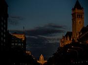 The US Capitol, Washington, DC