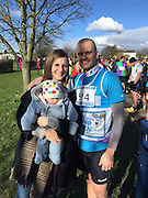 "marathon man<br /> <br /> A thankful father is running 52 half marathons in 52 weeks to raise funds for the hospital that saved his baby daughter's life.<br /> Bob Smith, 31, will cover almost 700 miles in his challenge in aid of The Grand Appeal, the Bristol Children's Hospital Charity.<br /> In November, Bob's four-week-old daughter Autumn was rushed to the Paediatric Intensive Care Unit (PICU) at Bristol Children's Hospital with a life-threatening heart condition called Supraventricular Tachycardia (SVT). She was not responding to treatment and in danger of heart failure.<br /> For 48 hours, Bob and partner Katie waited anxiously as doctors placed Autumn under sedation, lowering her body temperature to 32 degrees and ventilating her through a tube to take the pressure off her heart.<br /> After further intravenous medication, Autumn was gradually brought off ventilation. She was finally allowed home five days later, after time recovering on the High Dependency Unit.While Autumn will require further treatment to manage her condition, she is now a happy and healthy four-month-old baby. To thank the doctors and nurses who saved Autumn's life, Bob decided to support The Grand Appeal with a year of fundraising!<br /> He has challenged himself to run 52 half marathons in 52 weeks to raise £8,000 – the amount Autumn's treatment is estimated to have cost. Each half marathon will comprise of a route he has mapped out himself or an organised race event, including the Bath Half on 13 March. Bob, a strength and conditioning coach at the University of Bath, has completed ten half marathons since the start of the year. His epic challenge will see him take in routes and races across Wales, Yorkshire, the West Midlands and Edinburgh.<br /> Bob said: ""I can't describe the gratitude and admiration I have for every person Katie and I encountered at Bristol Children's Hospital. We were overwhelmed by the care and expertise of every member of staff. They cared for Katie and I with the same compassion as they d"