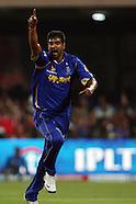 IPL 2012 Match 18 Royal Challengers Bangalore v Rajasthan Royals