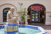The Prado Restaurant at Balboa Park
