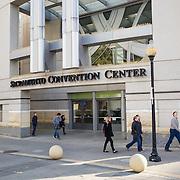 Sacramento Convention & Visitors Bureau, SCVB, Sue Stauffer, Sacramento Convention Center, 2016