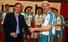 20021212 NED: Selectie SSS seizoen 2002-2003, Barneveld