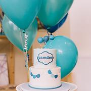 Camden Birthday