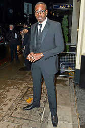 © Licensed to London News Pictures. 20/11/2013, UK. Ben Ofoedu, The Amy Winehouse Foundation Ball, Dorchester Hotel, London UK, 20 November 2013. Photo credit : Raimondas Kazenas/Piqtured/LNP