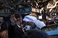 Palermo: nozze blindate tra Andrea Belotti e Giorgia Duro