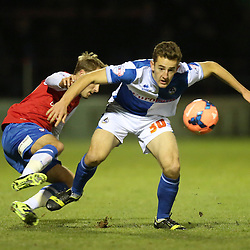 York City v Bristol Rovers FA Cup