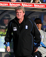 Birmingham city v Wolves,Championshipe ,18-11-2006,Birminghams Steve Bruce