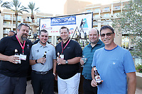 13 June 2017: Associate Member Reception at PHATS SPHEM Annual Meeting at the JW Marriott Desert Ridge in Phoenix, AZ.  Photo by:  ©ShellyCastellano/PHATS-SPHEM