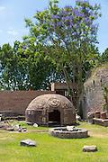 Sauna, Hacienda El Carmen Hotel & Spa, Jalisco, Mexico