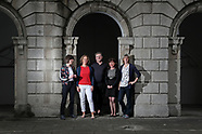 Annual Gay Forum at Dublin Castle
