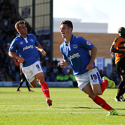 Portsmouth v Barnet | League Two | 12 September 2015