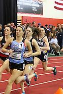 11 - Women 3000 Meter
