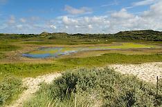 Zuid Kennemerland, Nationaal park, Netherlands