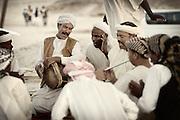 Characters Of Egypt | Wadi El Gimal, Marsa Alam | 2010
