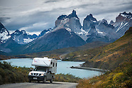 An Adventurous Camper Roadtrip Through Southern Patagonia