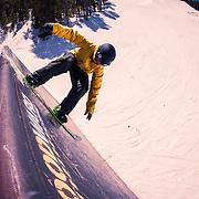 Rider - Chad Schmidt